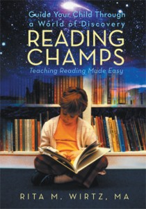 Helping turn struggling readers into reading champions